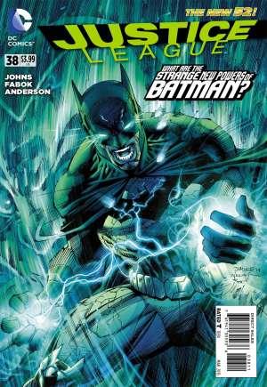 Justice League (2011-2016)#38A