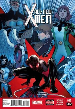 All-New X-Men (2013-2015)#35A