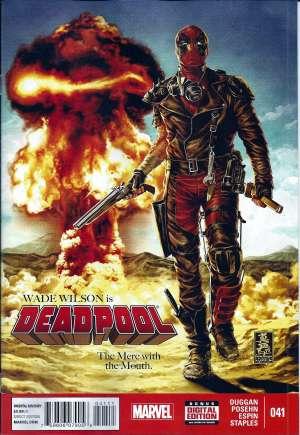 Deadpool (2012-2015)#41