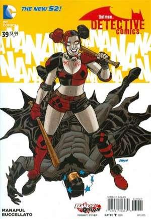 Detective Comics (2011-2016)#39B
