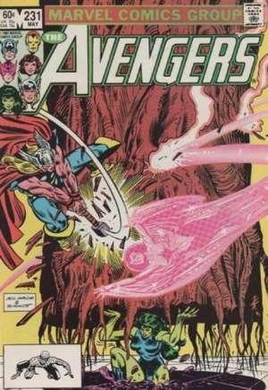 Avengers (1963-1996)#231B