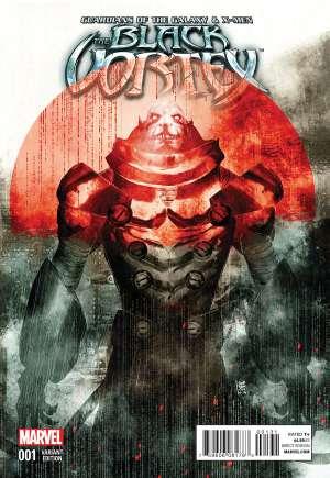 Guardians of the Galaxy & X-Men: The Black Vortex - Alpha (2015)#1C