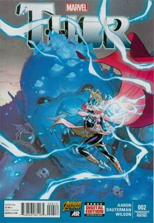 Thor (2014-2015)#2E