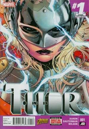 Thor (2014-2015)#1O