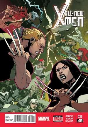 All-New X-Men (2013-2015)#36