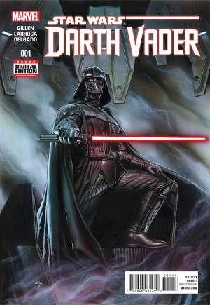 Star Wars: Darth Vader (2015-2016)#1A