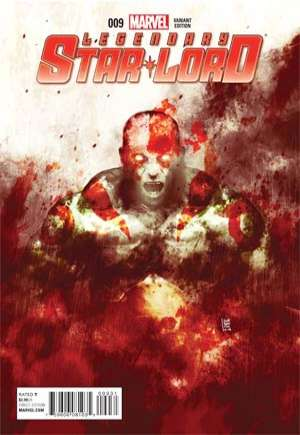 Legendary Star-Lord (2014-2015)#9C