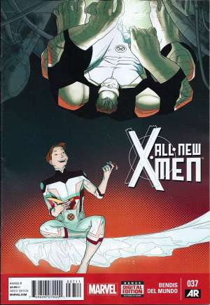 All-New X-Men (2013-2015)#37