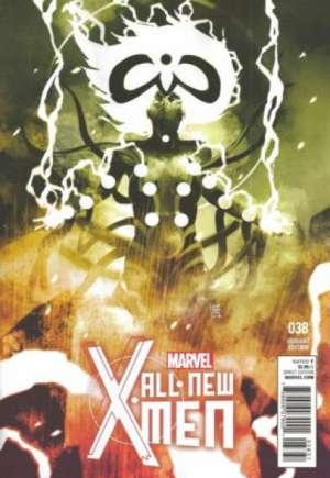 All-New X-Men (2013-2015)#38C