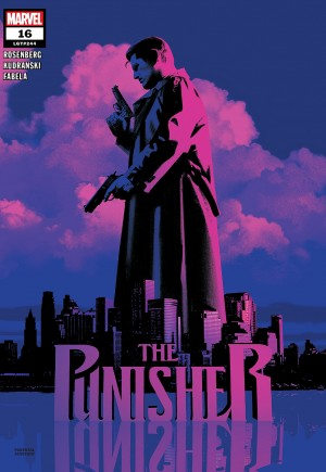 Punisher (2018-Present) #16A