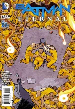 Batman Eternal (2014-2015)#48