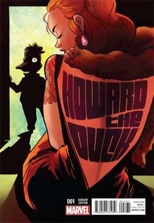 Howard the Duck (2015) #1H