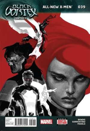 All-New X-Men (2013-2015)#39A