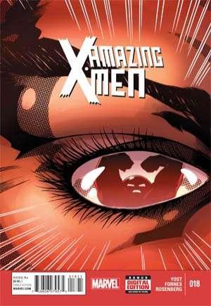 Amazing X-Men (2014-Present)#18