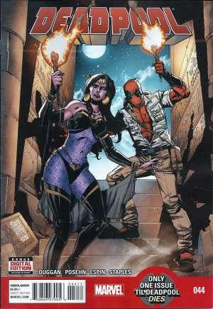 Deadpool (2012-2015)#44