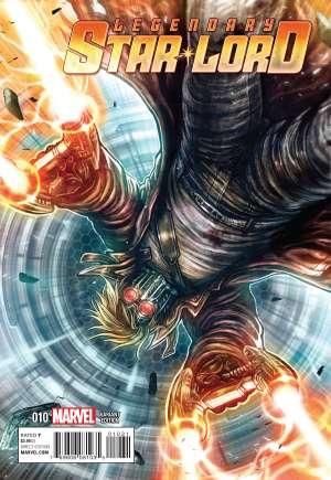 Legendary Star-Lord (2014-2015)#10C
