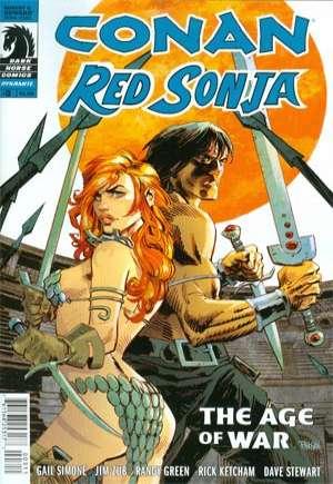 Conan/Red Sonja (2015)#3