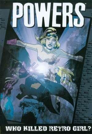 Powers (2000-2004)#TP Vol 1E