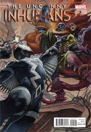 Uncanny Inhumans (2015-Present)#0D