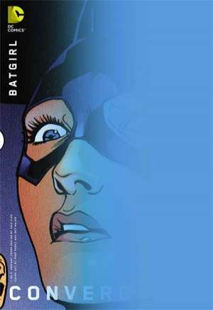 Convergence: Batgirl (2015)#1B