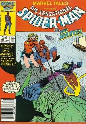 Marvel Tales (1964-1994)#196A