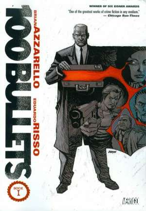 100 Bullets: The Deluxe Edition (2011-2013)#TP Vol 1
