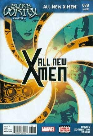 All-New X-Men (2013-2015)#38D