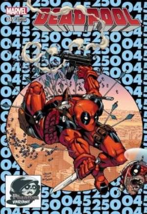 Deadpool (2012-2015)#45G