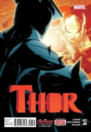 Thor (2014-2015)#7A