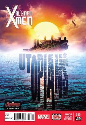 All-New X-Men (2013-2015)#40