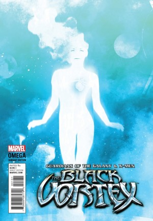 Guardians of the Galaxy & X-Men: The Black Vortex Omega (2015)#1C