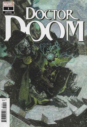 Doctor Doom (2019-2021)#1E