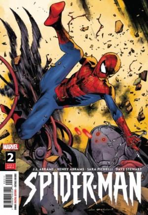 Spider-Man (2019-2021)#2A