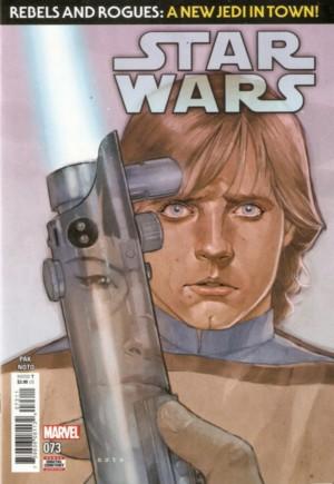 Star Wars (2015-2020)#73A