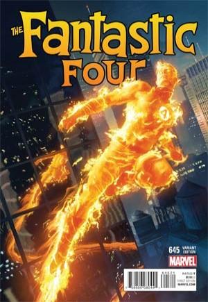 Fantastic Four (2014-2015)#645B