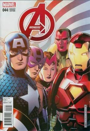 Avengers (2012-2015)#44D