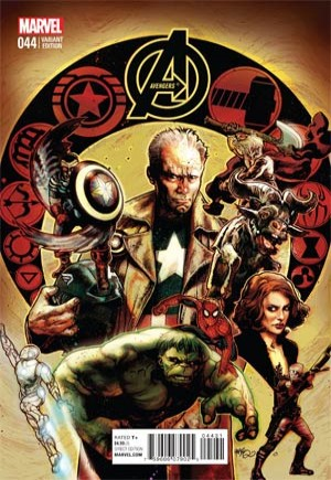Avengers (2012-2015)#44C