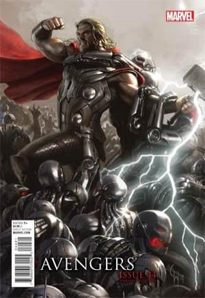 Avengers (2012-2015)#44B