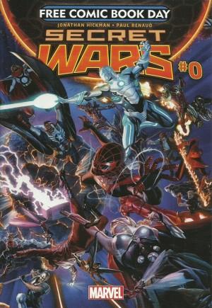 Secret Wars (2015-2016)#0A