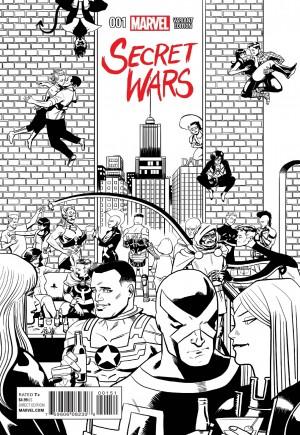 Secret Wars (2015-2016)#1E