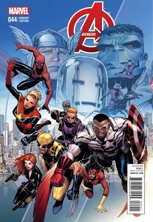 Avengers (2012-2015)#44E