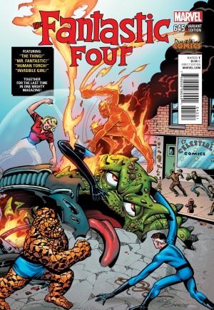 Fantastic Four (2014-2015)#645E