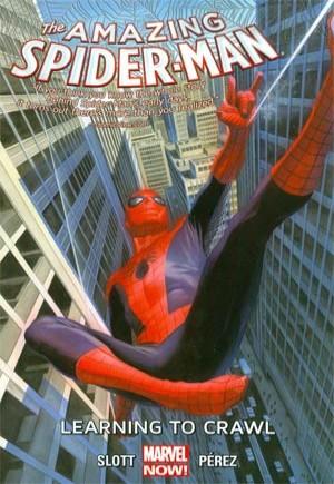 Amazing Spider-Man (2014-2015)#TP Vol 1.1