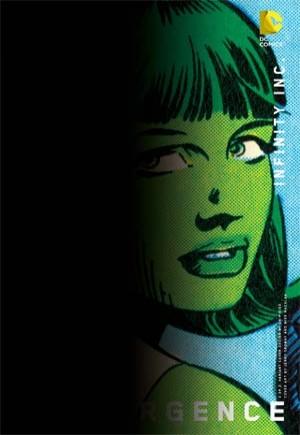 Convergence: Infinity Inc. (2015-Present)#2B