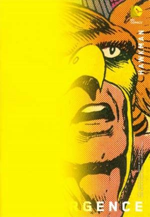 Convergence: Hawkman (2015)#2B