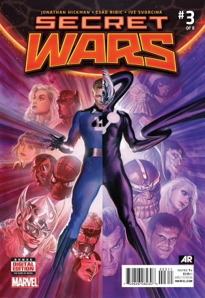 Secret Wars (2015-2016)#3A