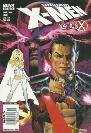 Uncanny X-Men (1963-2011)#517A