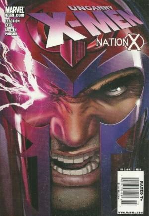 Uncanny X-Men (1963-2011)#516A