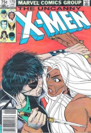 Uncanny X-Men (1963-2011)#170C