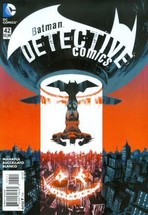 Detective Comics (2011-2016)#42B